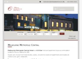 metropole.org