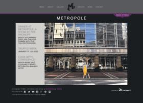 metropoleonwalnut.com