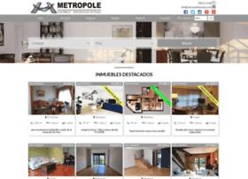metropoleourense.com