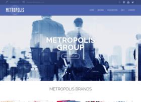 metropolis.co.uk