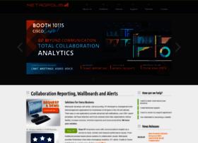 metropolis.com