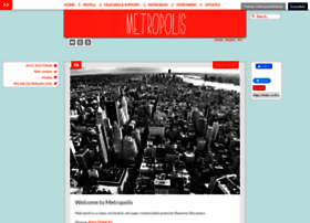 metropolis.storyware.us