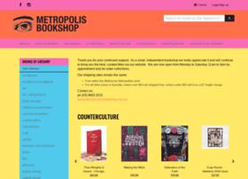 metropolisbookshop.com.au