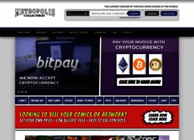 metropoliscomics.com