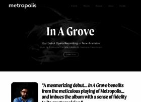 metropolisensemble.org