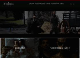 Metropolisfilms.net
