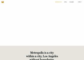 metropolislosangeles.com
