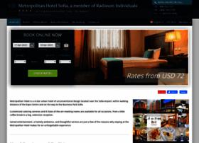 metropolitan-hotel-sofia.h-rez.com