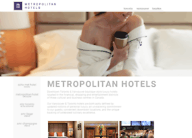 metropolitan.com