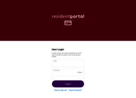 metropolitan.residentportal.com