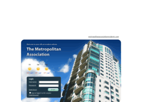 metropolitanassociationresidents.buildinglink.com