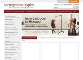metropolitandisplay.com