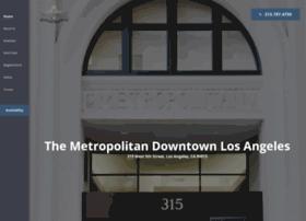 metropolitandtla.com