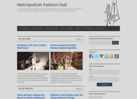 metropolitanfashionhub.com