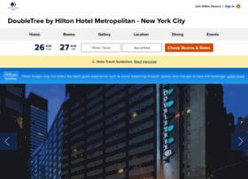 metropolitanhotelnyc.com
