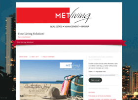 metropolitanliving.wordpress.com