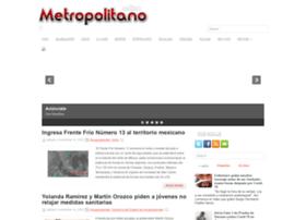 metropolitanoags.blogspot.mx