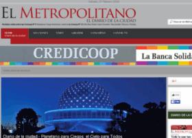 metropolitanodiario.com.ar
