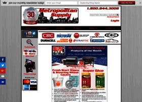 metropolitansupply.com
