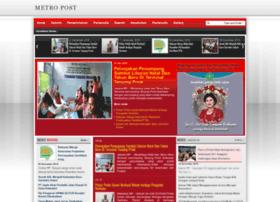 metropostonline.com