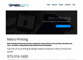 metroprintingusa.com