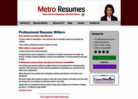 metroresumes.com.au