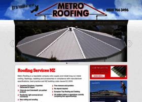 metroroofing.co.nz