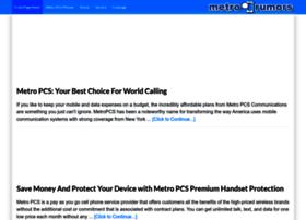 metrorumors.com