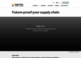 metroscg.com