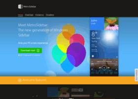 metrosidebar.com