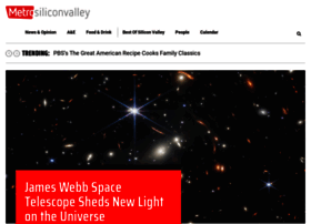 metrosiliconvalley.com