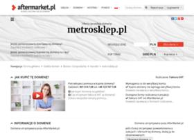 metrosklep.pl