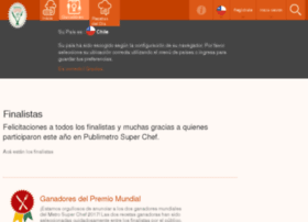 metrosuperchef.com