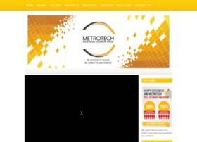 metrotechrental.com