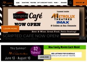 metrotheatres.com