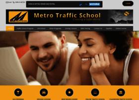 metrotrafficschool.com