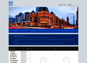 metrotrains.com.au