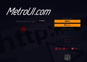metroui.com