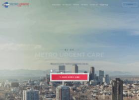 metrourgentcare.com