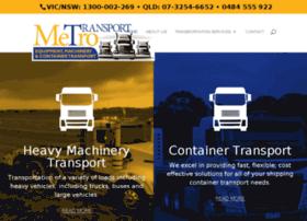 metrovictransport.com.au