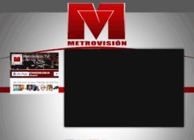 metrovision.com.co