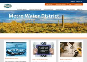 metrowater.com