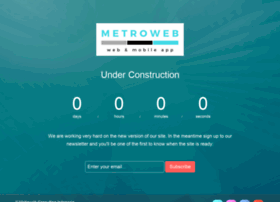 metroweb.co.id
