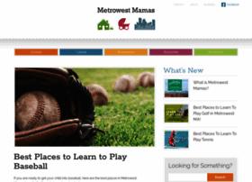metrowest-mamas.com