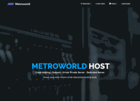 metroworldhost.com