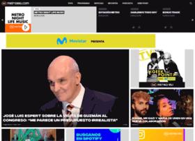 metroymedio.metro951.com