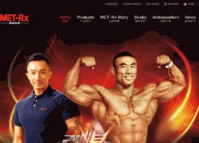 metrx.com.cn