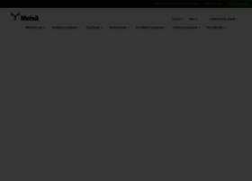 metsagroup.fi