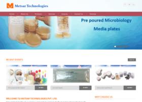 metsartechnologies.com