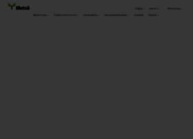 metsatissue.com